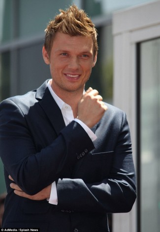 Nick Carter Opens Up On His Addiction
