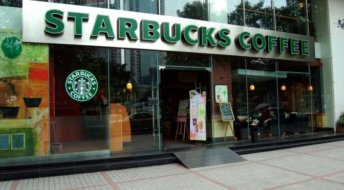 Starbucks Adding Alcohol to Evening Menu