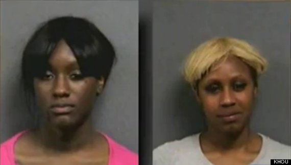 Toddler Given 6 Shots Of Vodka by Mom & Aunt