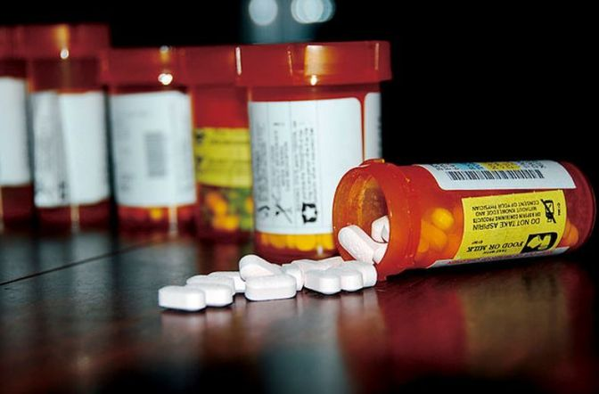 New 'Abuse Resistant' Painkiller May Torpedo Zohydro