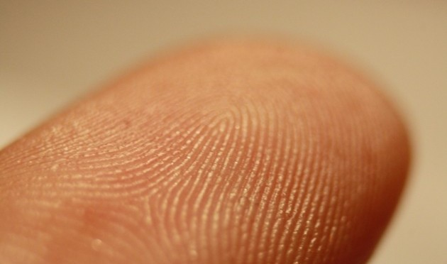 New test detects drug use from fingerprints